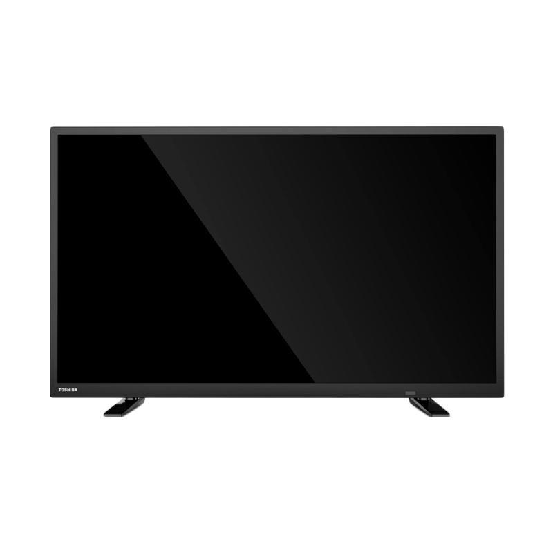 [RESMI] Toshiba 32L2800VJ LED TV [32 Inch]