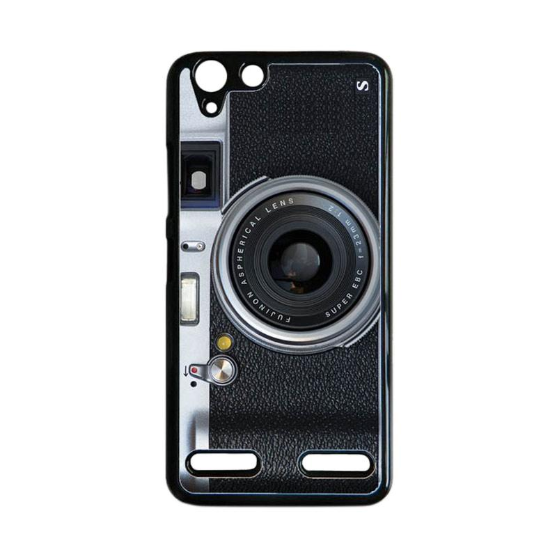 harga Guard Case Unique Fujifilm X100 Camera O1266 Custom Hardcase Casing for Lenovo K5 Plus Blibli.com