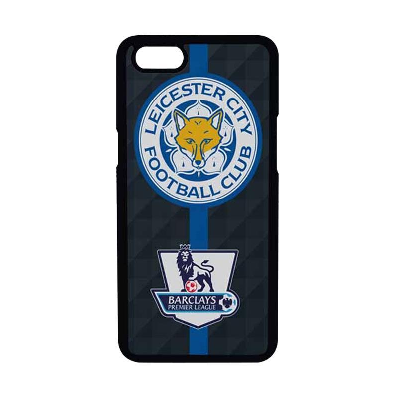 Jual Oem Leicester City Fc Logo Custom Hardcase Casing For Oppo A83 Online November 2020 Blibli