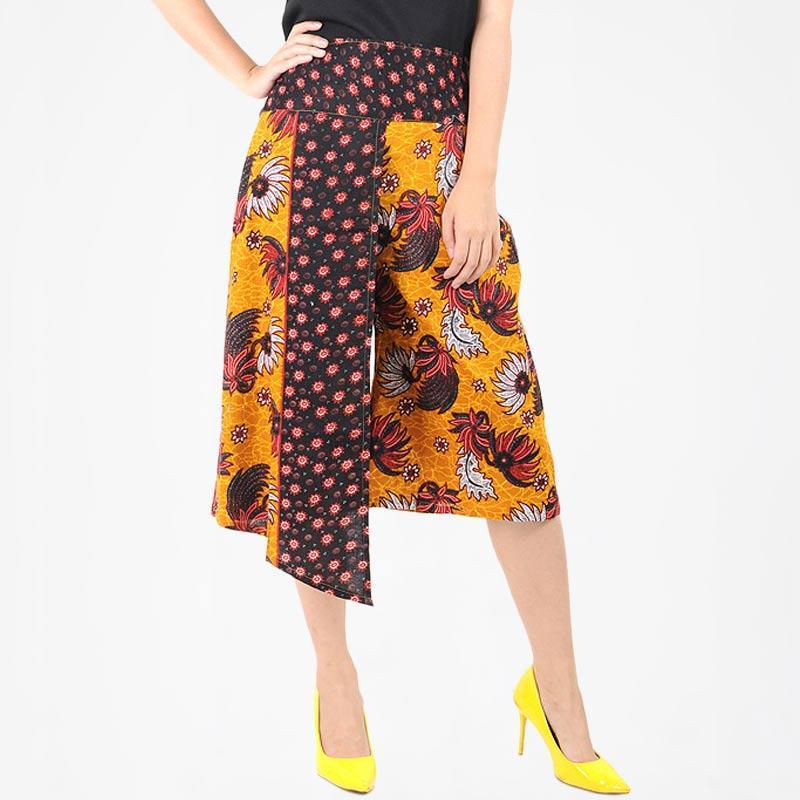 Koesoema Clothing Vanesha Kulot Batik Wanita