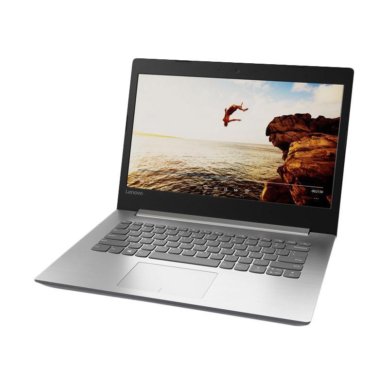 Jual Lenovo Ideapad 330 14ast A9 9425 4gb 1tb Win10 Platinum Grey Amd A9 9425 4gb 1tb Radeon R5 14 Win10 Best Seller Online Oktober 2020 Blibli Com
