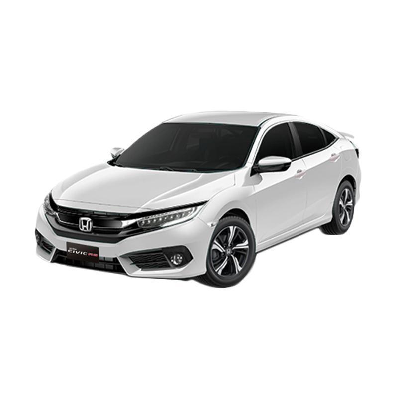 750+ Kredit All New Civic Turbo Terbaru