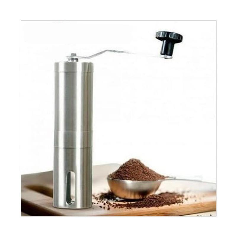 Flextreme CGM 01 Coffee Grinder Penggiling Kopi Manual