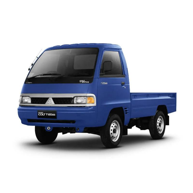 Mitsubishi T120ss 1.5 L Pick Up Flatbed Mobil