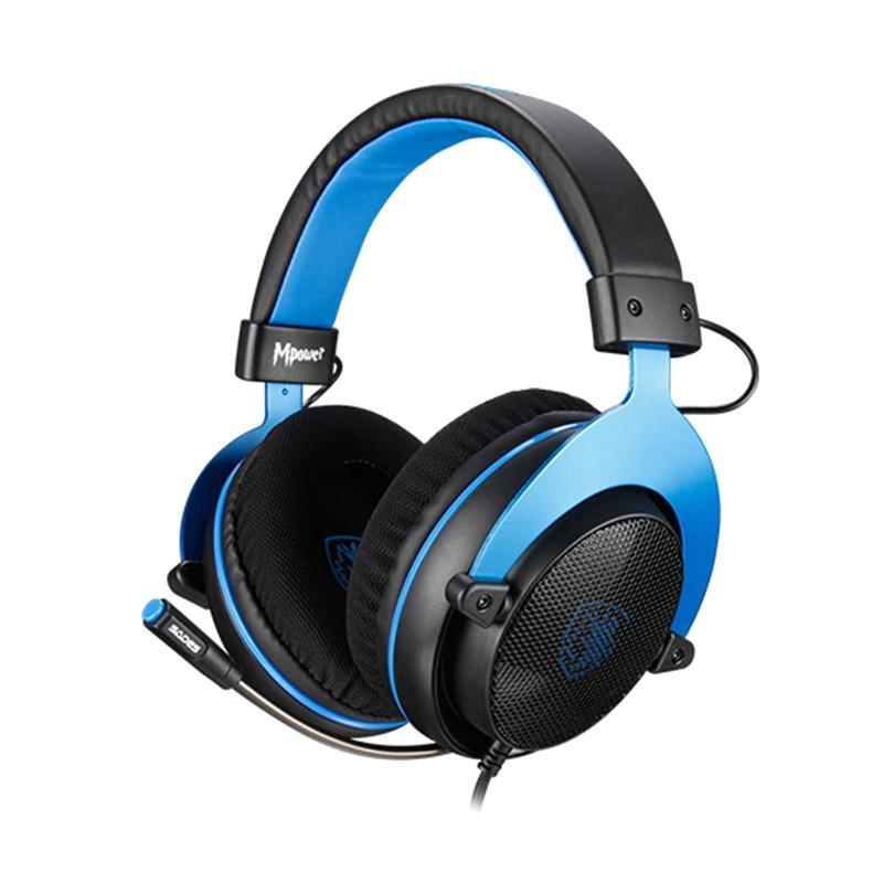 SADES MPOWER SA-723 Headset Gaming