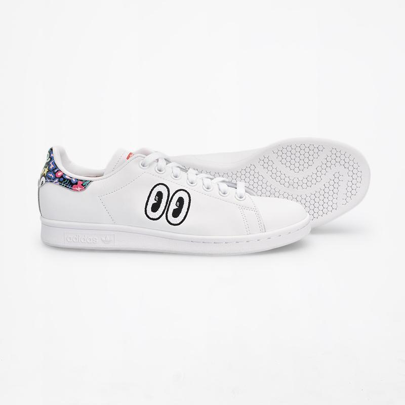 Adidas Originals Stan Smith Sepatu Olahraga Wanita CM8417