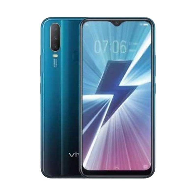 Vivo Y17 Smartphone 128gb 4gb