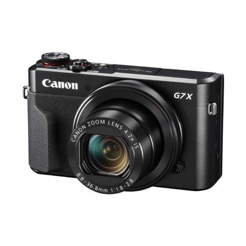 Canon Powershot G7 X Mark II Kamera Pocket