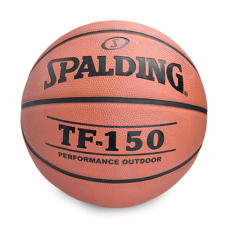 Spalding Basketball TF 150 Performance Rubber S70 Bola Basket