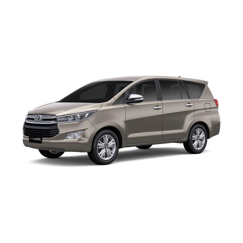 Toyota New Kijang Innova 2.0 Q Venturer Basic Mobil [TDP ACC]