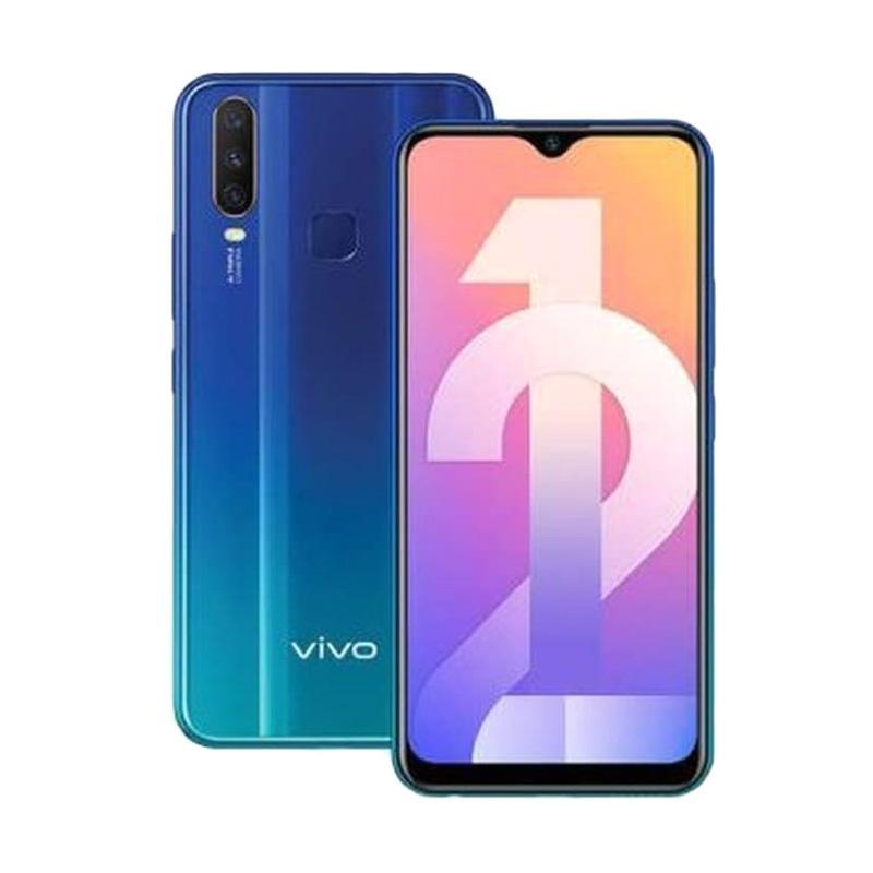 Vivo Y12 Smartphone 64gb 3gb