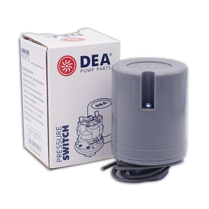 Jual Dea Type 0 25 Otomatis Pressure Switch Sparepart Pompa Air Drat 3 8 Inch Free 2 Ysk Seal Tape Online Maret 2021 Blibli