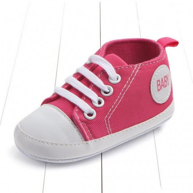 FIged Infant Newborn Mary Jane Solid Heart Hollowing Soft Flat Girls Single Shoes