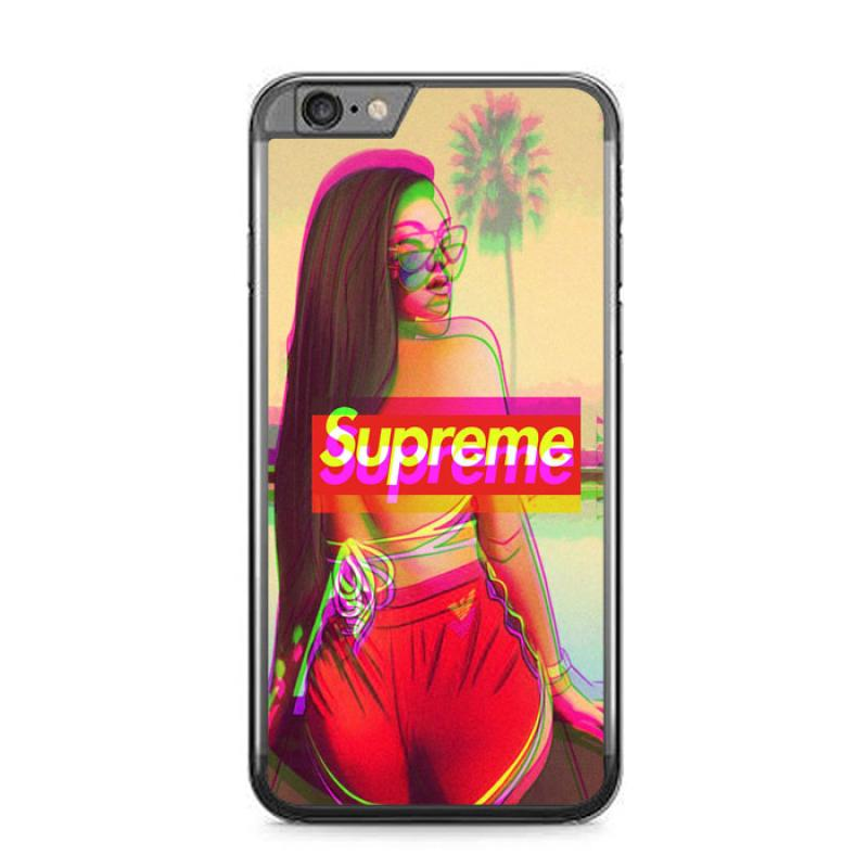 Jual Casing Custom Hardcase Supreme Fond Ecran X00105 Iphone