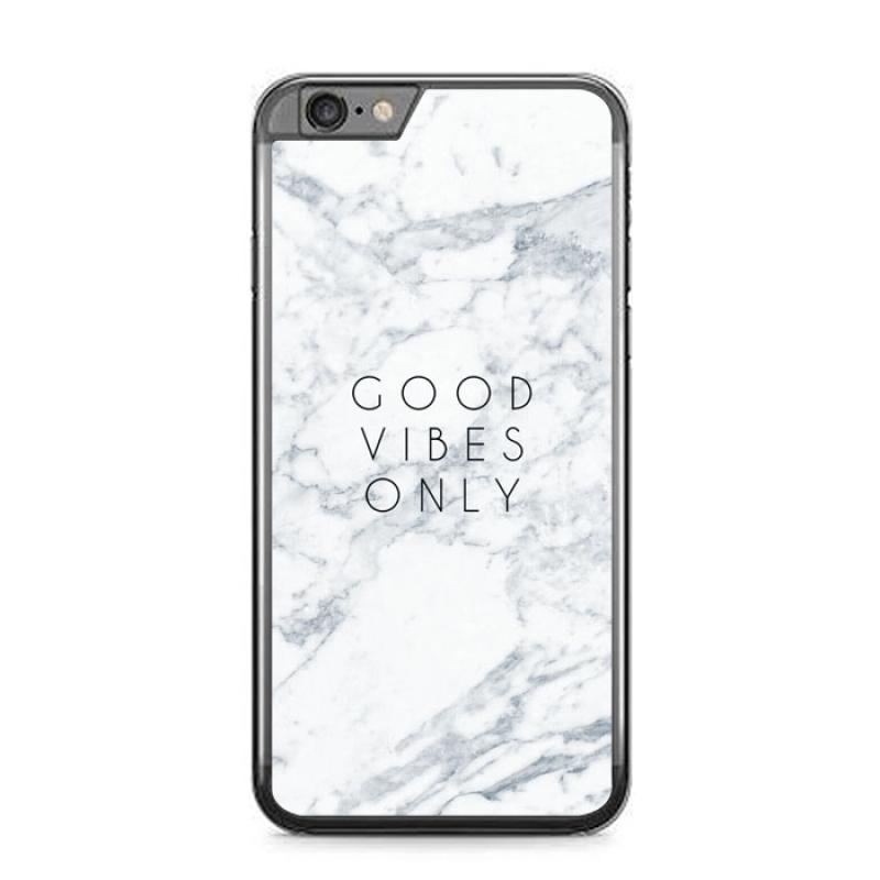 Jual Casing Custom Hardcase Marble Quote Wallpaper X00224 Iphone 6
