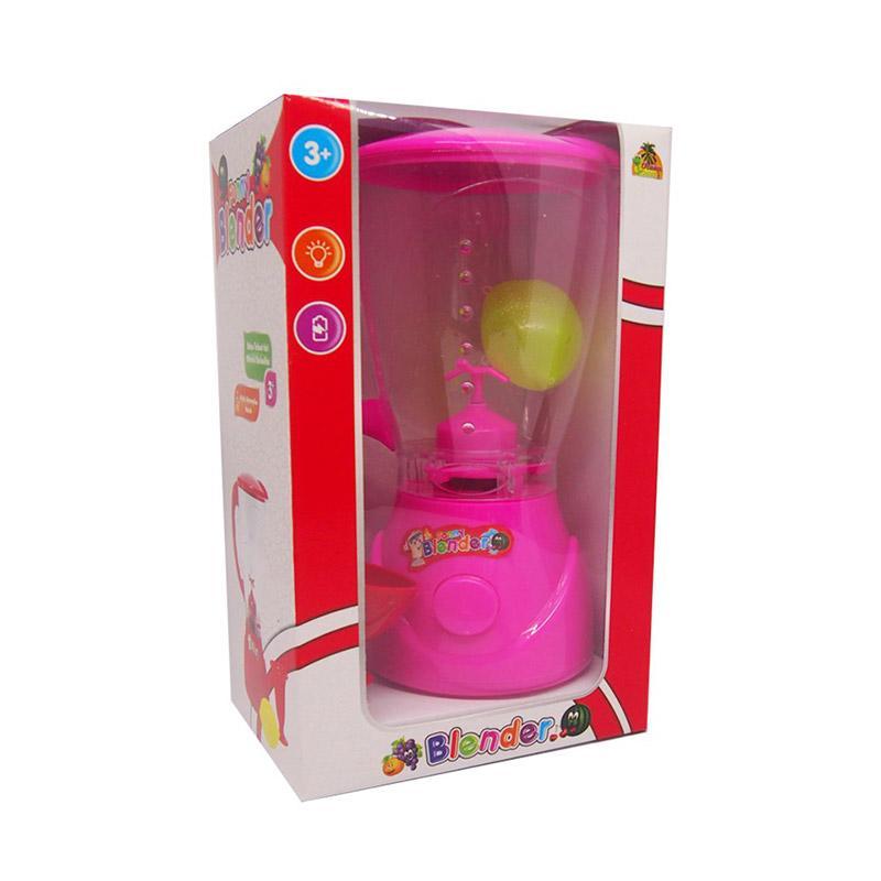 Jual Dambi Oct2026 Masak Masakan Blender Set Operated Mainan Anak Online November 2020 Blibli Com