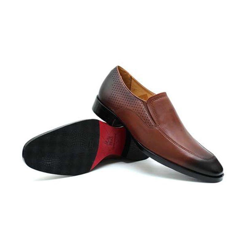 Gino Mariani Zefri Sepatu Formal Pria