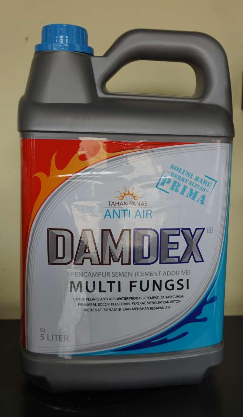Jual Damdex Multi Fungsi 5 Ltr Online Januari 2021 Blibli