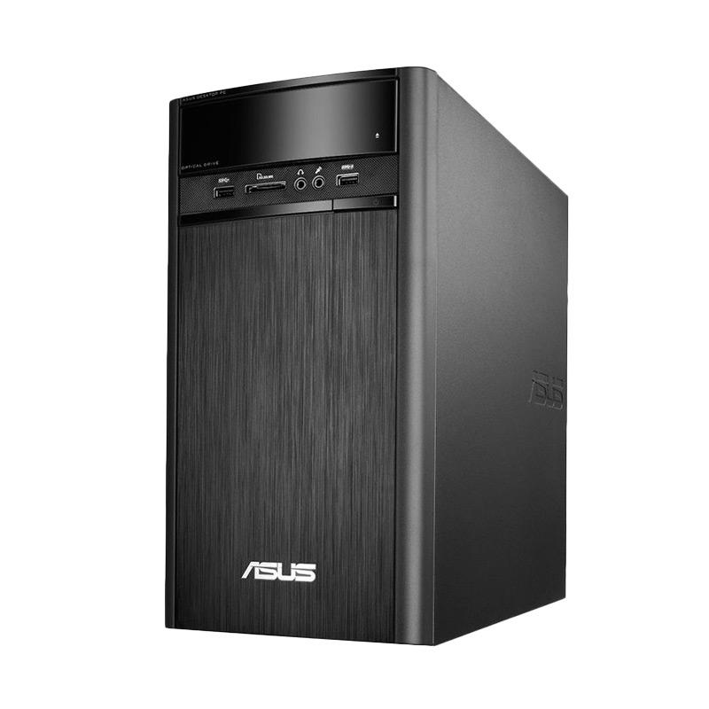 ASUS DESKTOP PC K31AD - I3 4170/ 2GB/ 500GB/ W10/ DVD/ NO MONITOR - 9286285 , 15444566 , 337_15444566 , 4799000 , ASUS-DESKTOP-PC-K31AD-I3-4170-2GB-500GB-W10-DVD-NO-MONITOR-337_15444566 , blibli.com , ASUS DESKTOP PC K31AD - I3 4170/ 2GB/ 500GB/ W10/ DVD/ NO MONITOR
