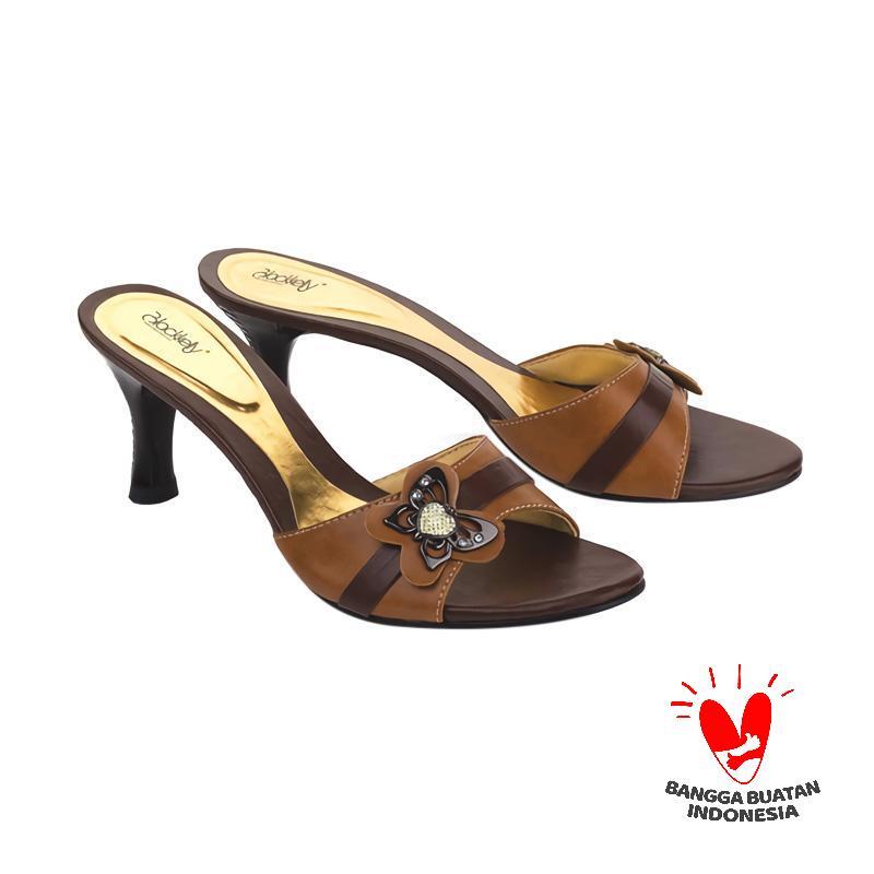 Blackkelly LKI 139 Sandal Heels Wanita