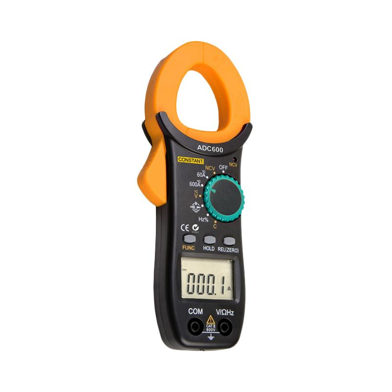 Constant ADC600 Digital Clamp Meter