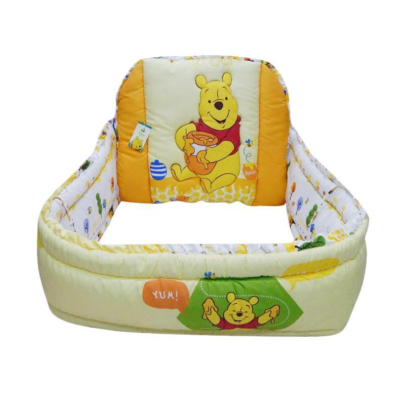 harga Disney Baby Bumper Box Pooh Tempat Tidur Bayi Blibli.com