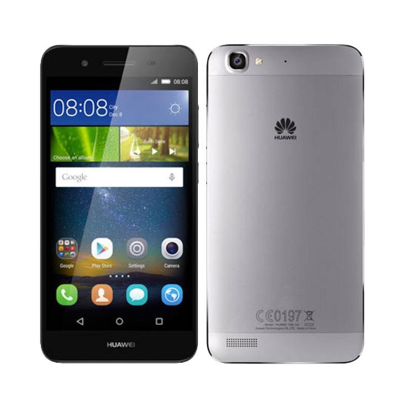 Huawei GR3 TAG-L32 Smartphone - Grey [16 GB/ 2GB]