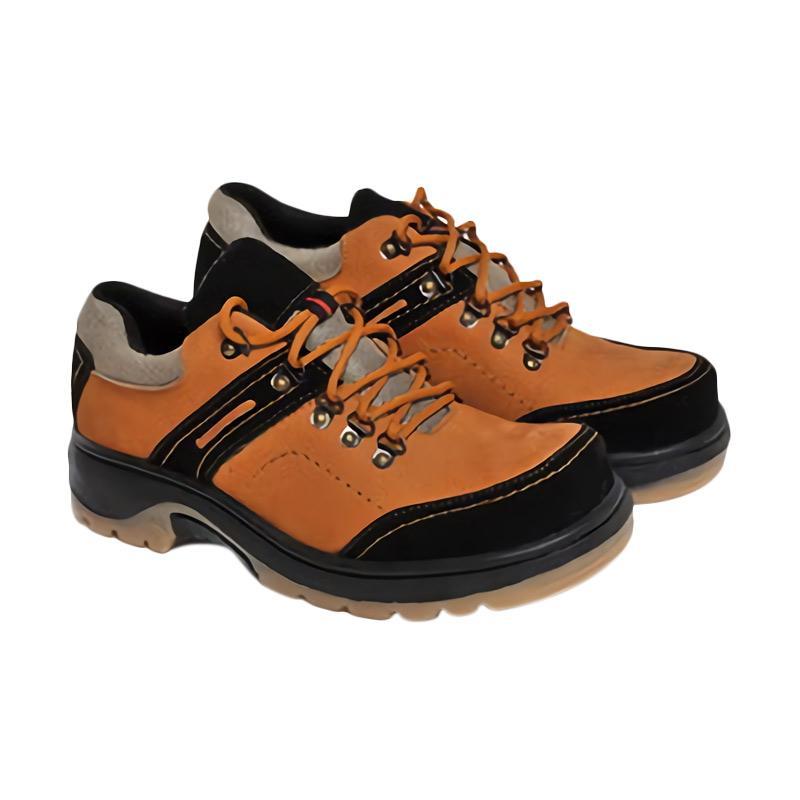 Spiccato SP 504.08 Sepatu Boots Pria