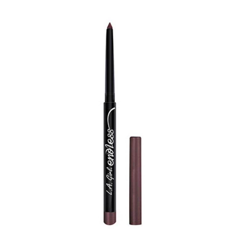 LA Girl 317 Endless Auto Eyeliner - Lilac