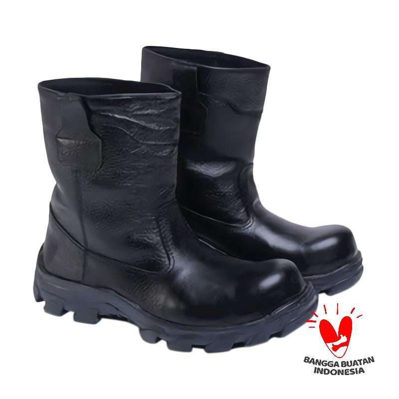 Spiccato SP 517.06 Sepatu Boots Pria