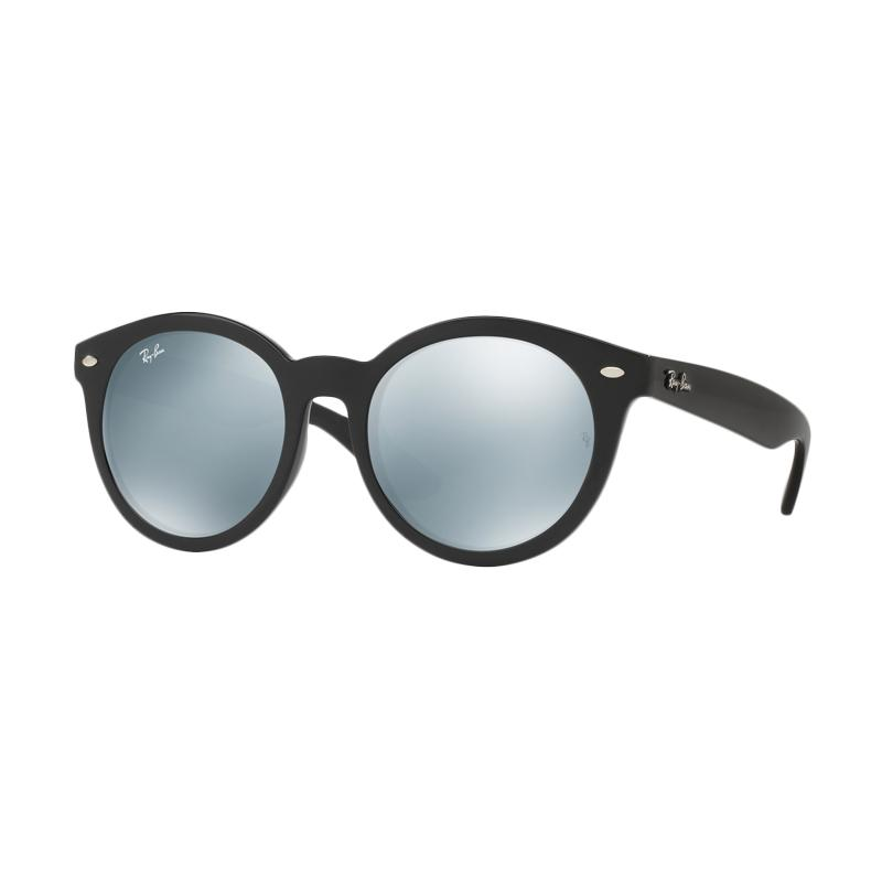 Ray-Ban RB4261D 601 30 Black Frame Sunglasses - [Size 55]