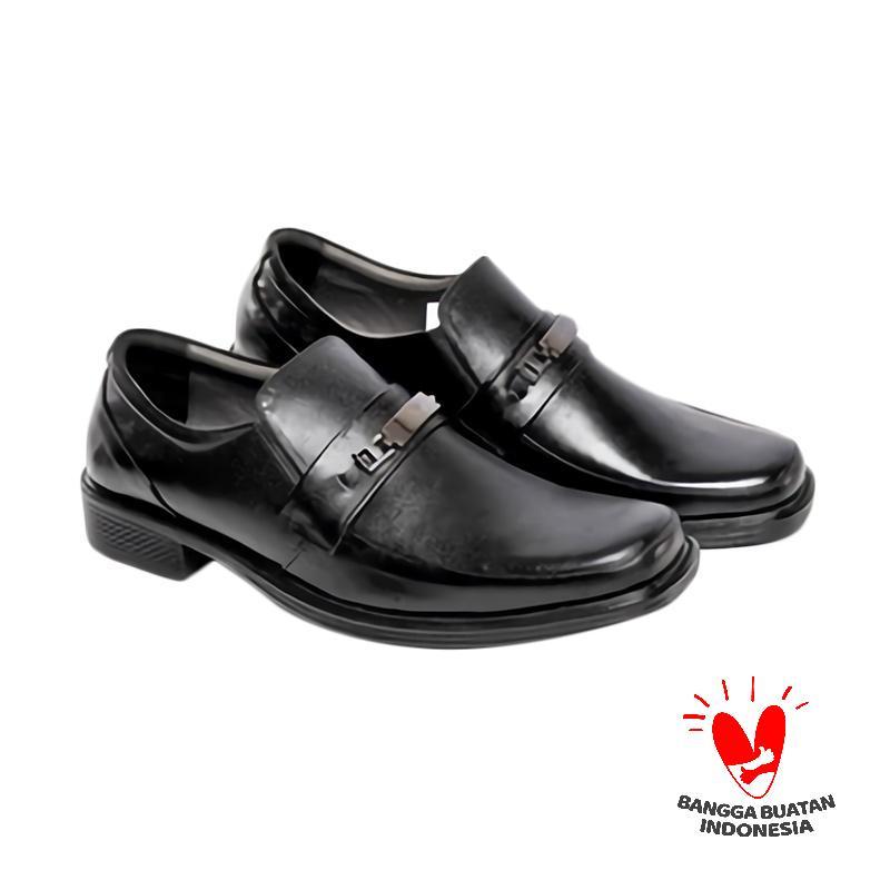 Spiccato SP 523.07 Sepatu Formal Pria