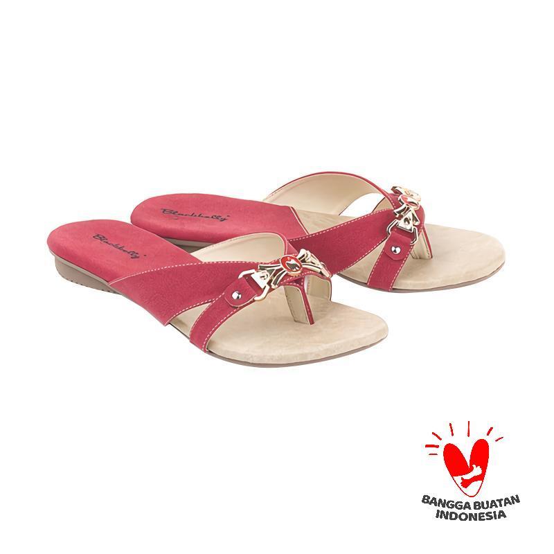 Blackkelly LDI 245 Marema Sandals Flat