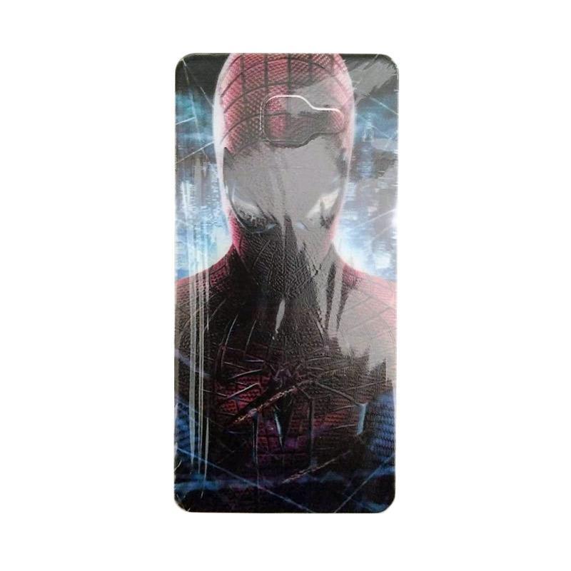 FDT TPU Spiderman 001 Casing for Samsung Galaxy A7 2016 or A710