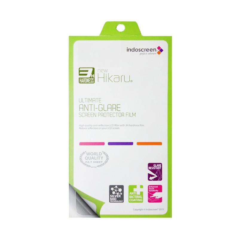 HIKARU Anti Glare Screen Protector for Coolpad Fancy - Clear