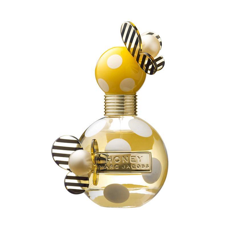 Marc Jacobs Honey EDP Parfum Wanita [100 mL]