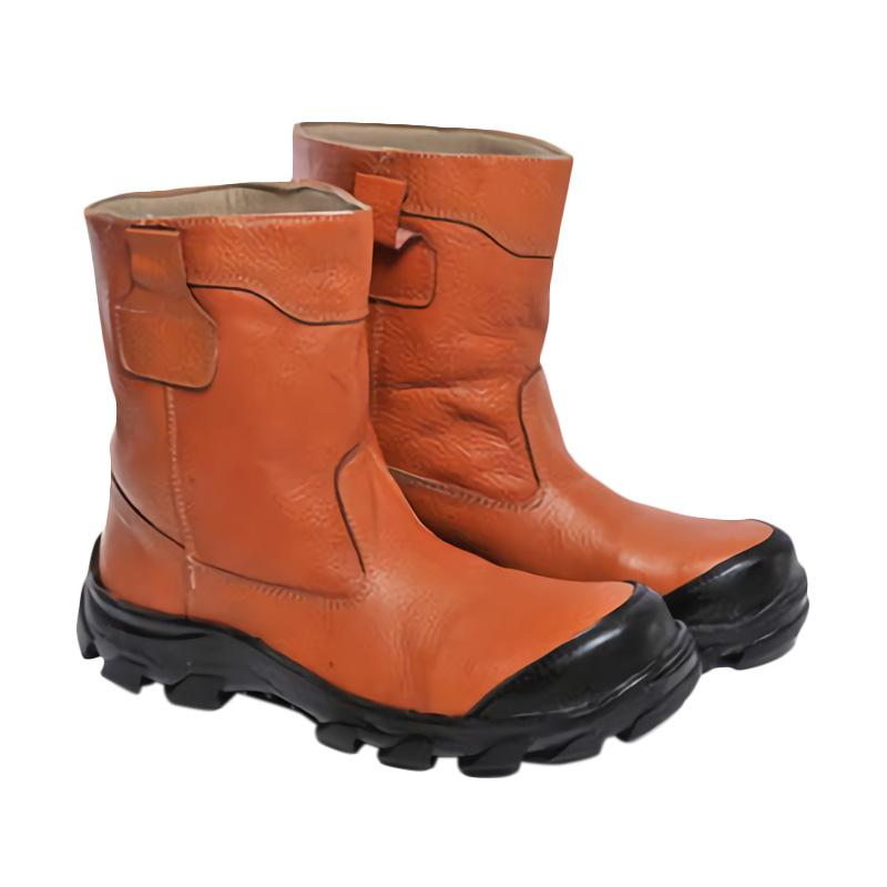 Spiccato SP 517.07 Sepatu Boots Pria