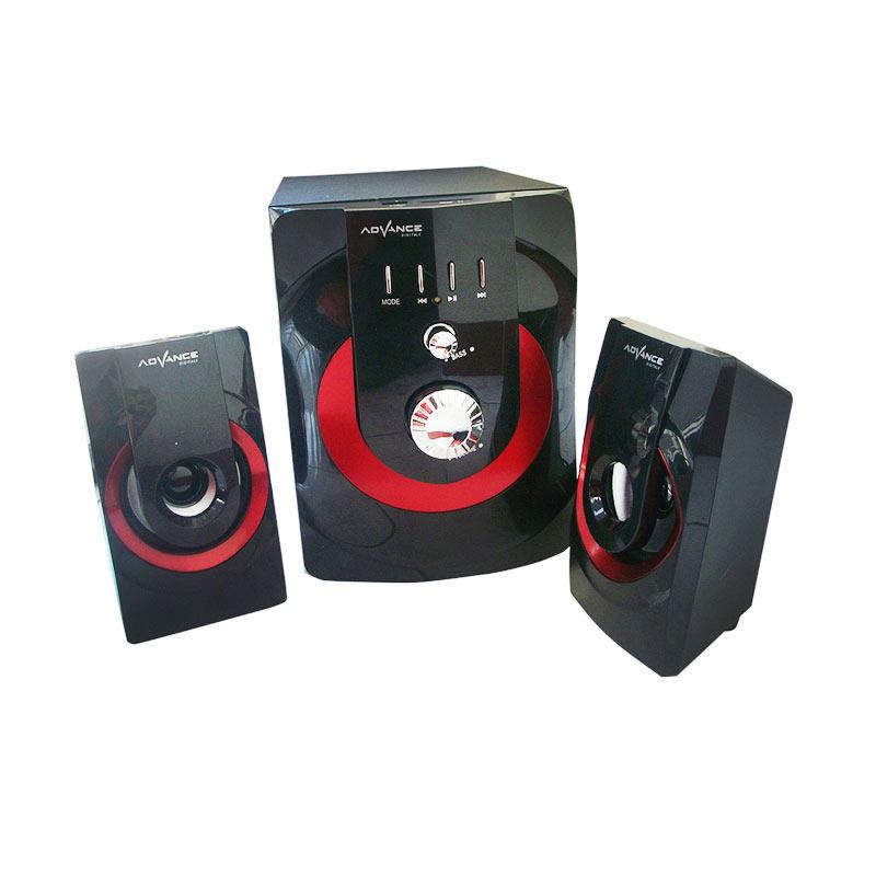 harga Advance M250BT Bluetooth Speaker Aktif Blibli.com
