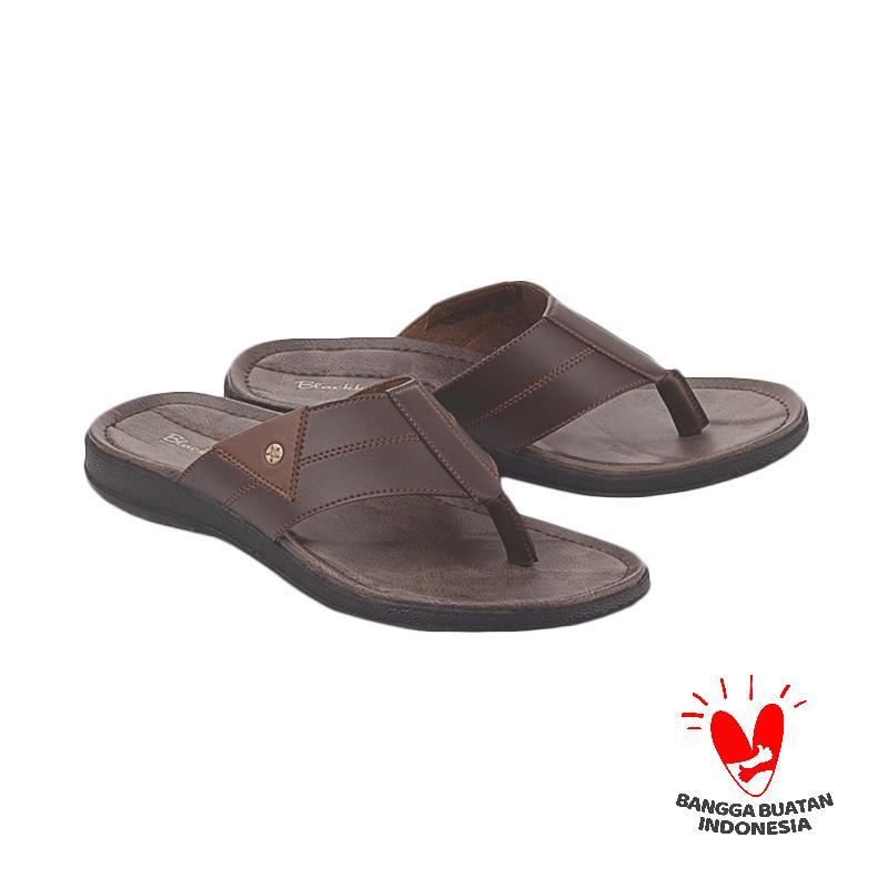 Blackkelly LFG 620 Sandal Casual Pria