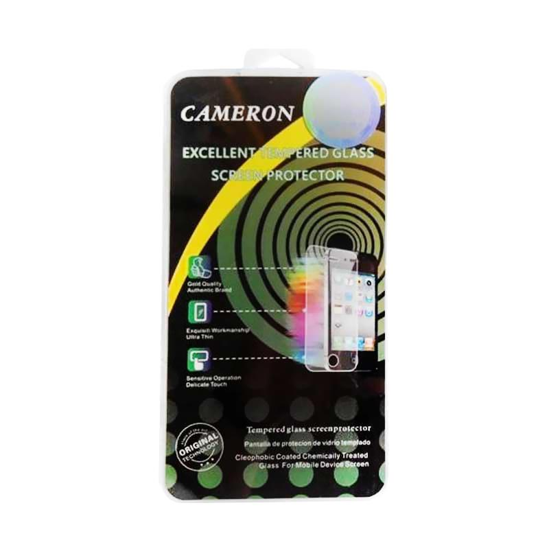 Cameron Tempered Glass Screen Protector for LG Xcam - Clear