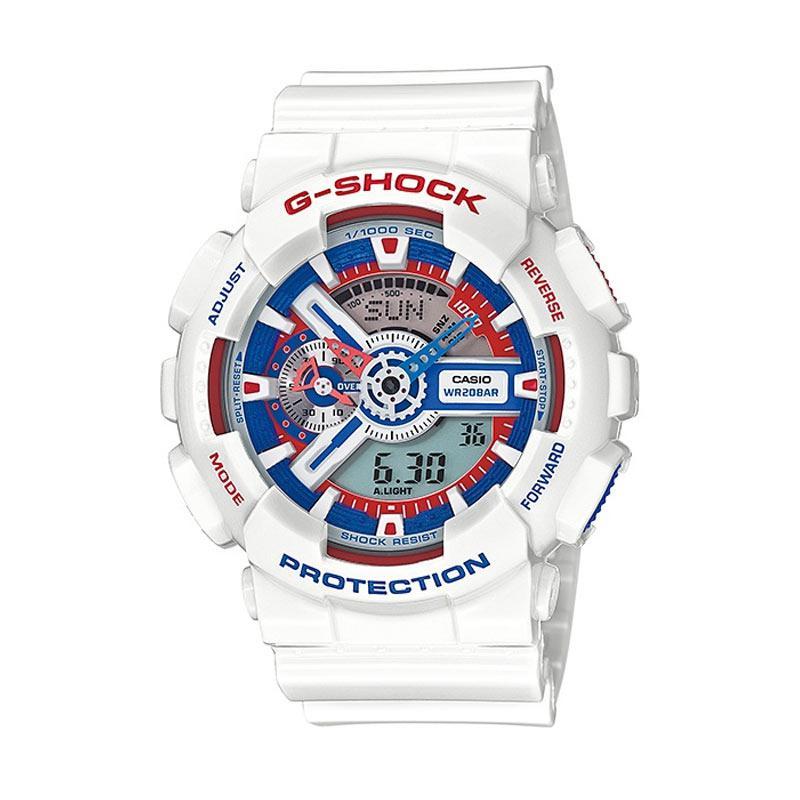 G-Shock Ga-110Tr-7A