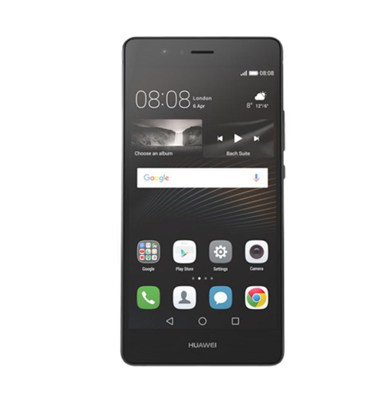 Huawei P9 Lite Smartphone - Black [16GB/ 3GB]