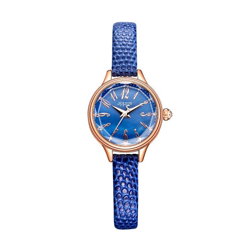 Julius JA-932-D Jam Tangan Wanita - Biru