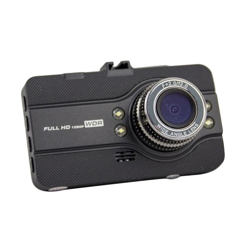 Car DVR Camera 1.2M 170 wide angle1080p FULL HD - 9290789 , 15509815 , 337_15509815 , 312500 , Car-DVR-Camera-1.2M-170-wide-angle1080p-FULL-HD-337_15509815 , blibli.com , Car DVR Camera 1.2M 170 wide angle1080p FULL HD