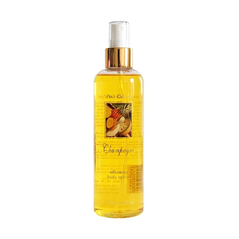 Champagne Pinacolada Body Splash [250 ML]
