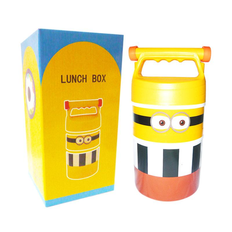 Nomuri Lunch Box Rantang Minion