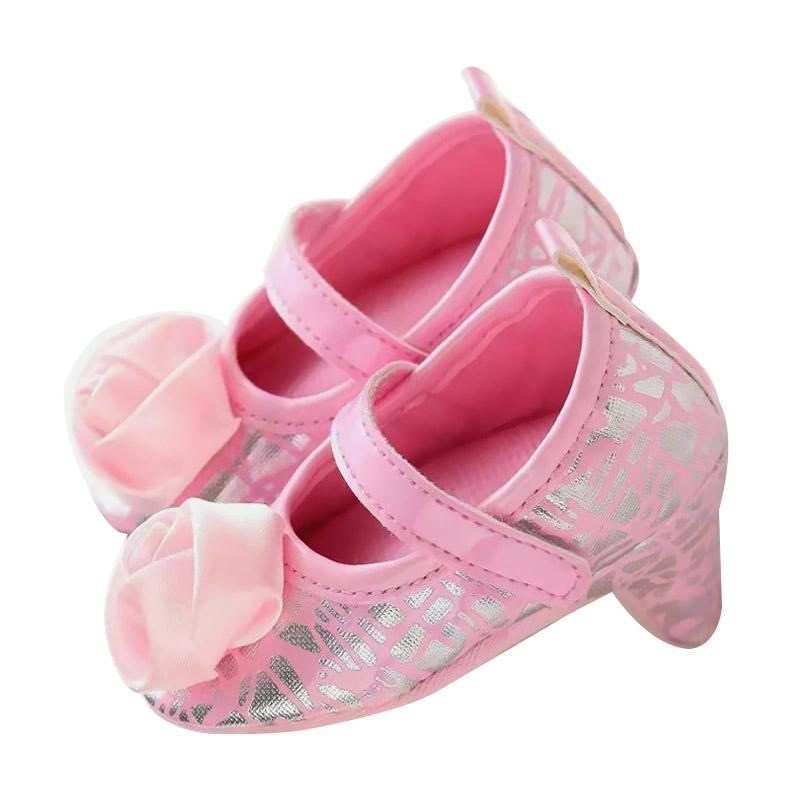 harga Prewalker Heels PH010 Sepatu Bayi Blibli.com
