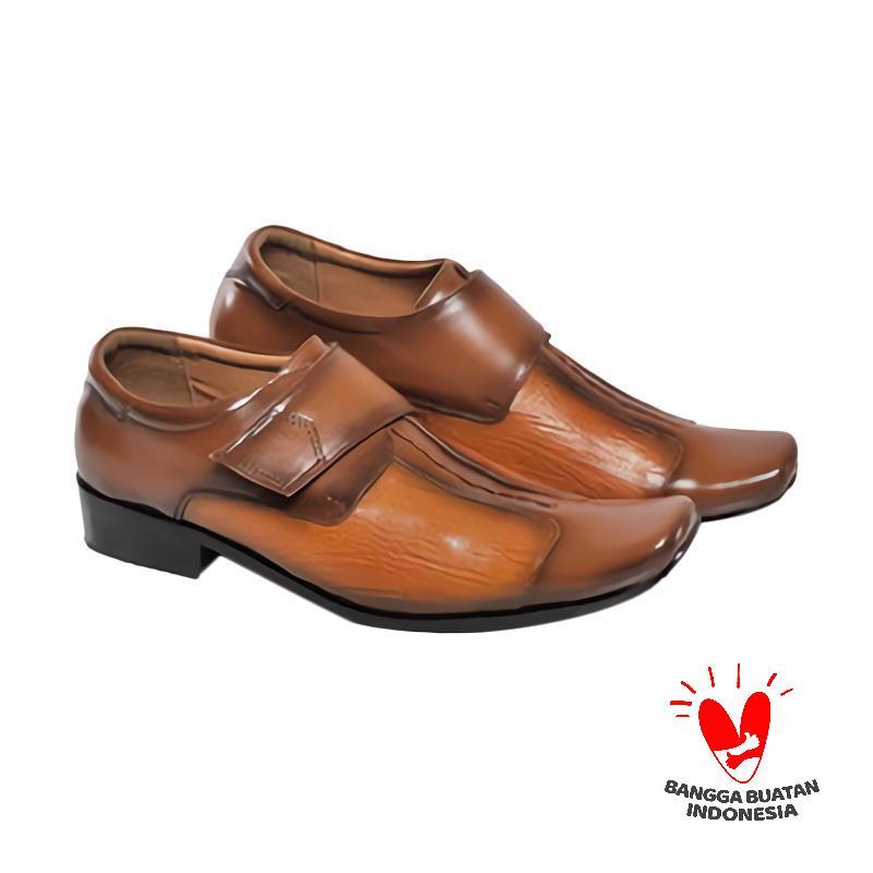 Spiccato SP 529.05 Sepatu Formal Pria