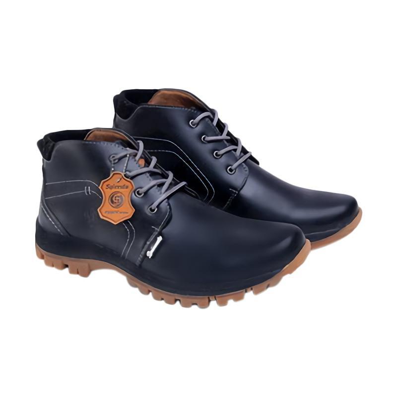 Spiccato SP 538.07 Sepatu Boots Pria