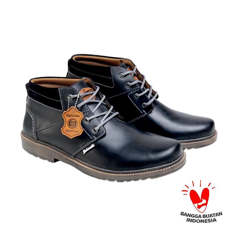 Spiccato SP 538.08 Sepatu Boots Pria